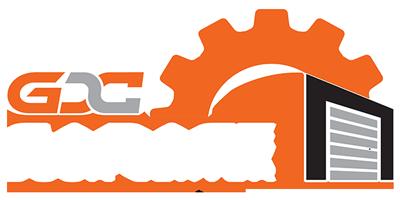 Garage Door Center Logo